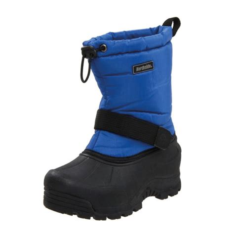 northside frosty snow boot toddler kid big kid