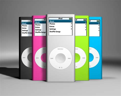 Bring New To Your 1g Shuffle With Magpie by The Ipod Nano And Shuffle Are Dead What S Yours Worth Now