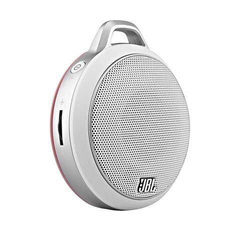 Speaker Jbl Micro Wireless Bluetooth jbl micro ultraportable wireless bluetooth multimedia speaker ebay