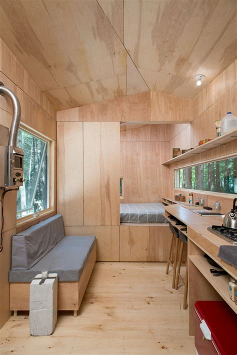 tiny house lab these tiny homes from harvard innovation lab are the perfect weekend getaways