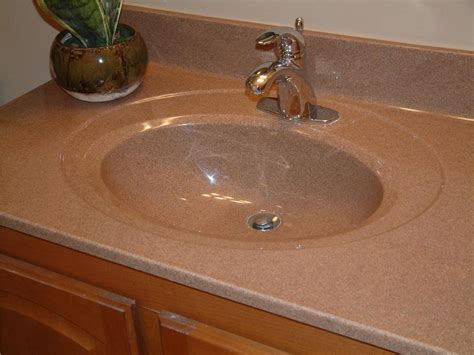 countertops cultured marble granite home options
