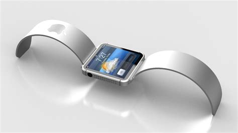 design apple watch what the apple iwatch could look like