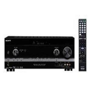 Celana Sepeda Str Boxed Black sony str dh820 7 1 channel a v receiver 770 watts total hd digital cinema sound 4 hdmi