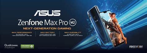 zenfone max pro  phone asus malaysia