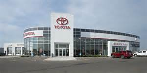 Toyota Dealers Toyota Customers To Enjoy Improved Service And Comfort In