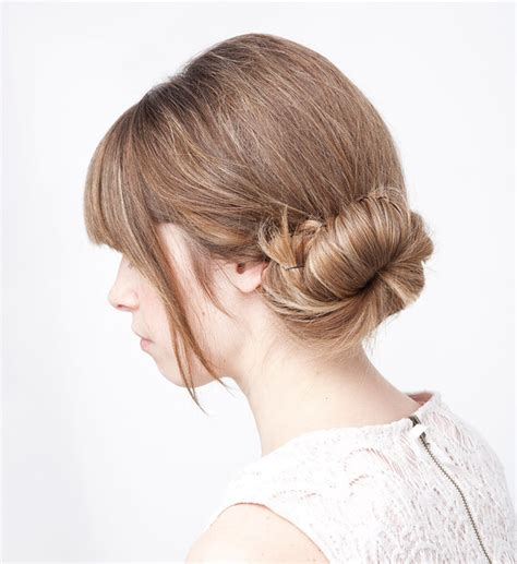 easy hairstyles you 21 easy hairstyles you can wear to work