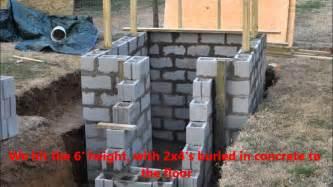 Bomb Shelter Found In Backyard Build Your Own Underground Bunker Joy Studio Design