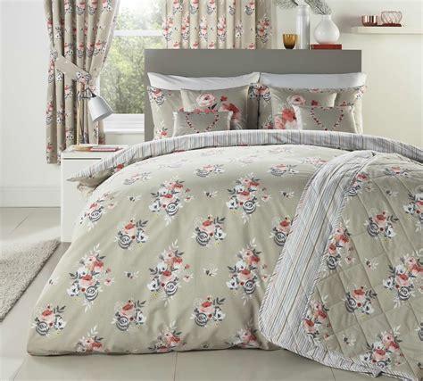 Vintage Floral Bedding Sets Penelope Vintage Floral Bedding Duvet Covers Quilt Sets Ebay