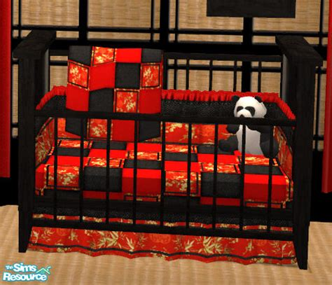 red and black crib bedding simaddict99 s zen sational nursery red black crib bedding