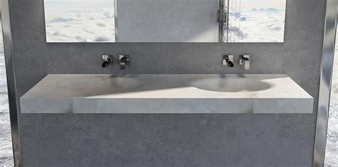 lavabo marmo bagno lavandini in marmo leggero dedalo arredamento