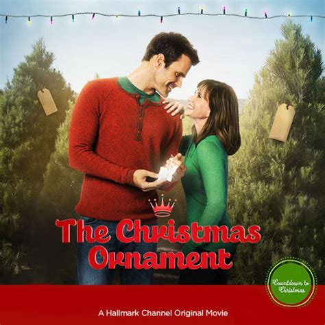 the christmas ornament 2013 hallmark tv movie dvd