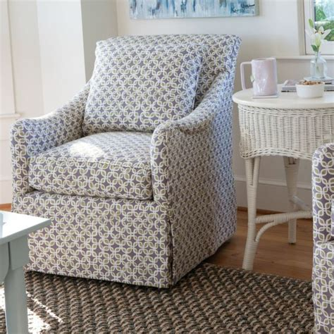 winnie swivel chair maine cottage and swivel chair