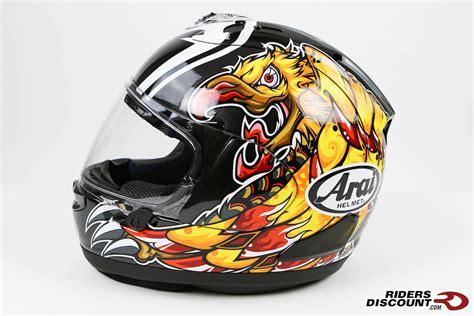 Helmet Arai Nakasuga Arai Corsair X Nakasuga Replica Helmet Riders Discount