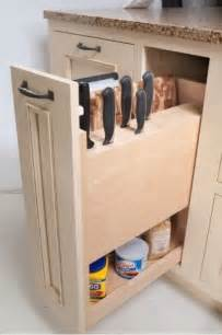 kitchen knife storage ideas knife block storage storage organization options for