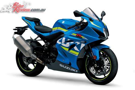Suzuki Gsx Bike Suzuki Unveils All New Gsx R1000 Gsx R1000r Bike Review