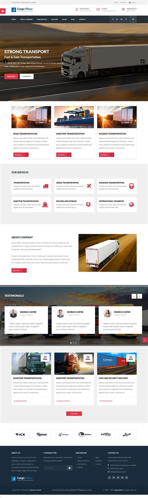 bootstrap templates for logistics best 25 edm template ideas on pinterest email