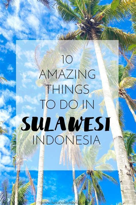 47 amazing things to 17 best ideas about manado on indonesia bali indonesia and indonesia destinations