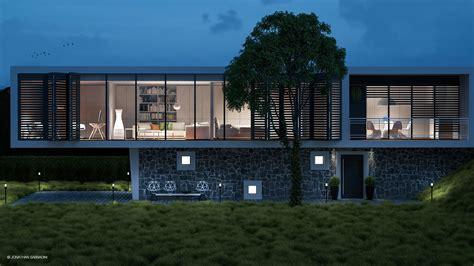 software architettura interni 3d render jonathan sabbadini grafico 3d con sede in