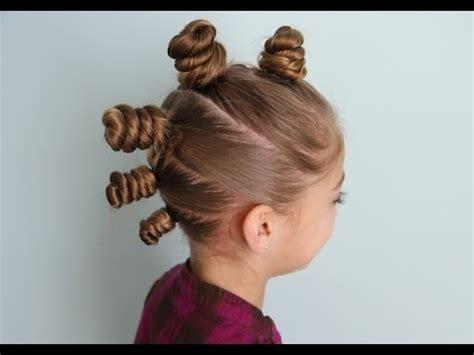 popular wacky hair day ideas  girls cute
