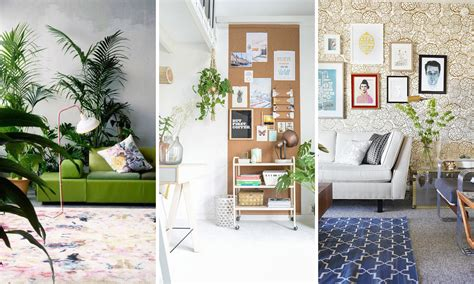 home interiors trends that you need to know about for 2017