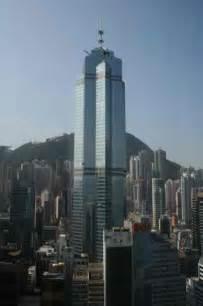 The Centre Popular Skyscrapers Of Hong Kong I Hong Kong