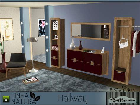 Sims 3 Foyer Ideas by Buffsumm S Linea Natura Hallway
