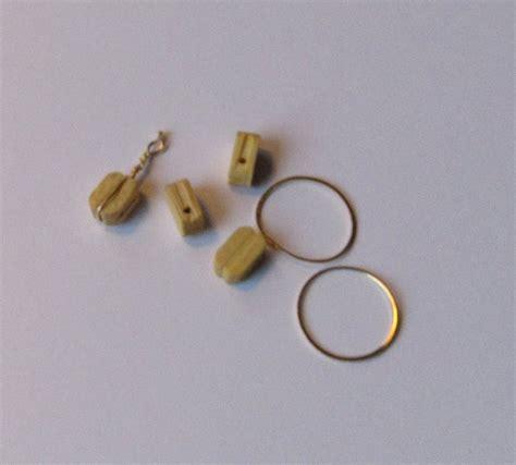 Hell Ring elde modellbau einfachblock hell mit ring 7mm