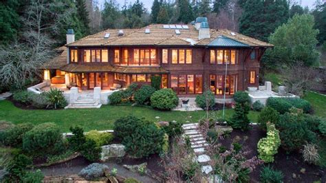 most expensive house in seattle the most expensive houses in the state ranked by city seattle refined