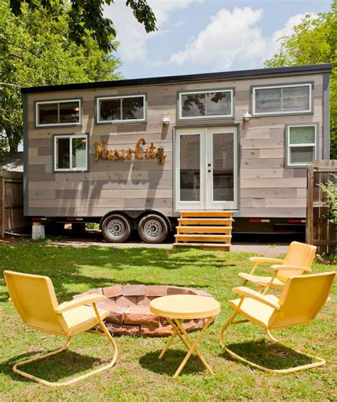 airbnb nashville tiny house tiny guest house in nashville tennessee 10 tiny houses you can rent or even buy real simple