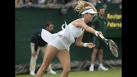 Tennis Player Wardrobe Pictures by Wimbledon Wardrobe Controversy
