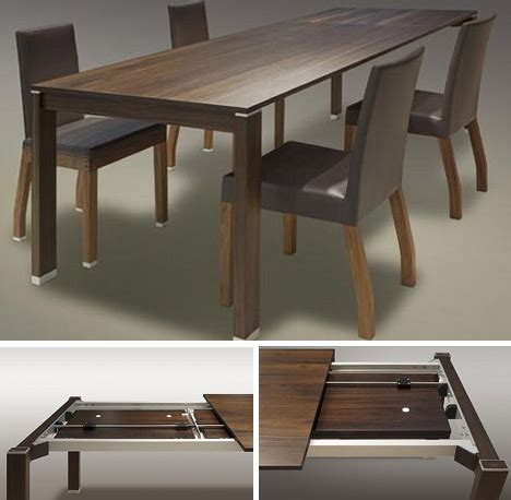 space saving dining room table space saving ideas extending dining room table tops