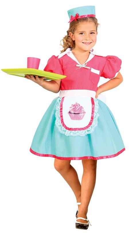deguisement cuisine d 233 guisement de serveuse enfant d 233 guisement
