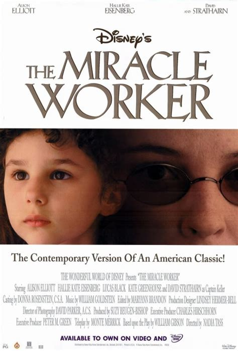 The Miracle Worker 2000 Free The Miracle Worker Posters From Poster Shop