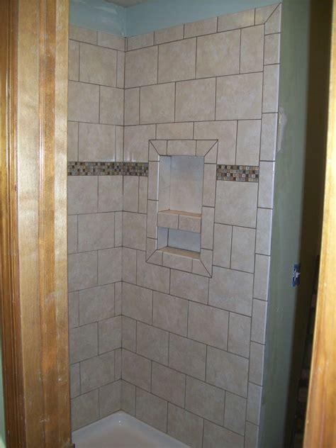 Pinterest Bathrooms Ideas Wall Niche For Every Shower Bathrooms Pinterest Wall
