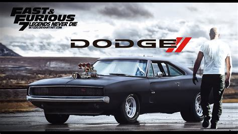 American Fast Cars by 1970 Dodge Charger R T Fast And Furious American