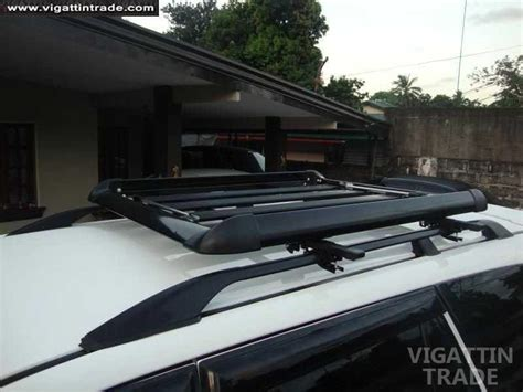 Roof Rack Avanza roof rack for avanza vigattin trade