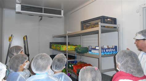 agr駑ent cuisine centrale les 233 coliers ont visit 233 la cuisine centrale cuisine
