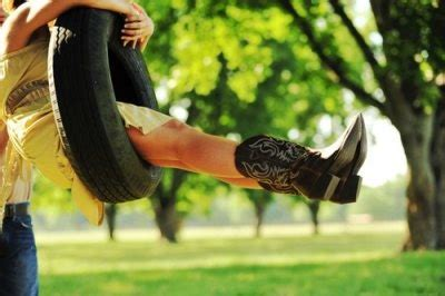 tire swing quotes 17 best images about cowboys angels on pinterest