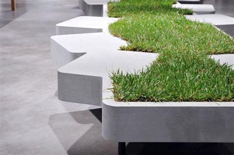 designboom urban furniture philippe nigro saturnia collection