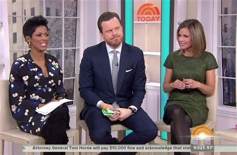 today show tamron hall wardrobe the appreciation of booted news women blog tamron hall