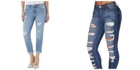 imagenes de uñas q estan ala moda jeans para mujer 2018 tendencias para jeans 2018
