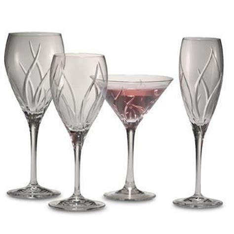 mikasa crystal barware 17 best images about crystal on pinterest set of first