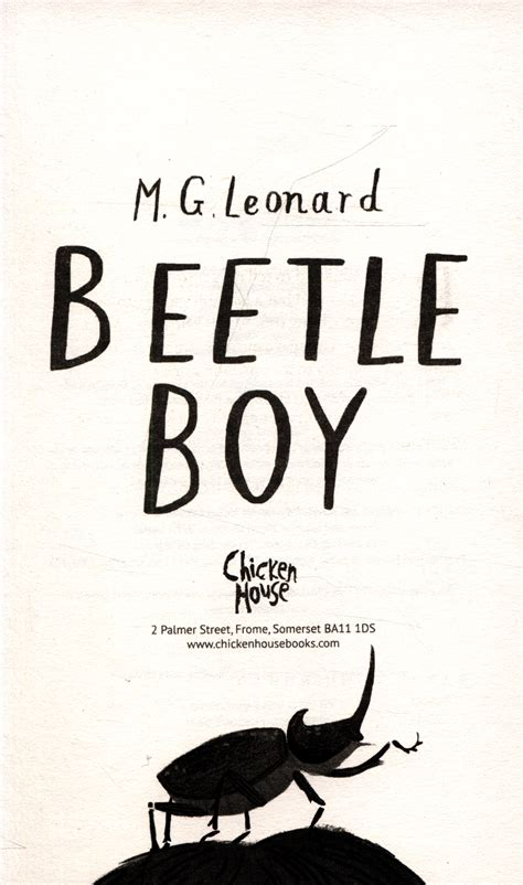 beetle boy the battle beetle boy by leonard m g 9781910002704 brownsbfs