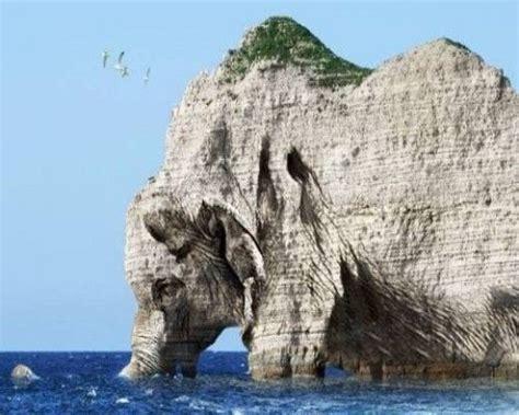 imagenes curiosas y asombrosas natural rock formations elephant rock jpg 520 215 416 rock