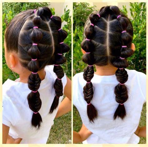 peinados para ni as de pelo corto peinados para ni 241 as pelo corto con ligas peinados lindos