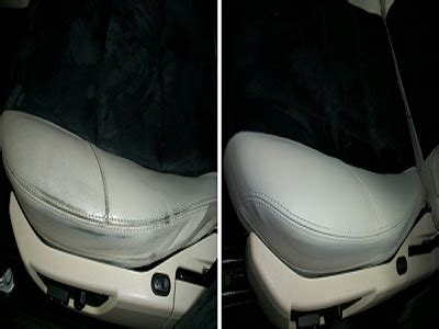 Dying Auto Upholstery by All Auto Interior Detailing Paintless Dent Repair Paint