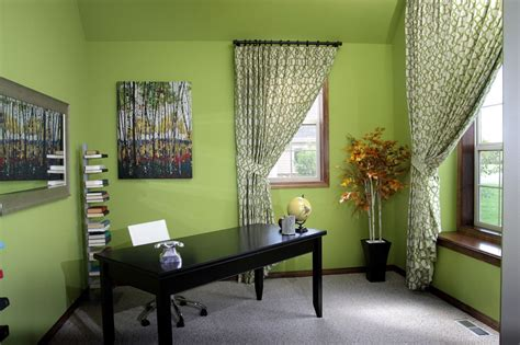 green interior design for your home best interior paint for appealing colorful home interior