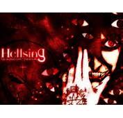 Hellsing  Wallpaper 4848732 Fanpop