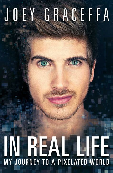 my realistic life the pros and cons of unemployment reviews book review in real life by joey graceffa
