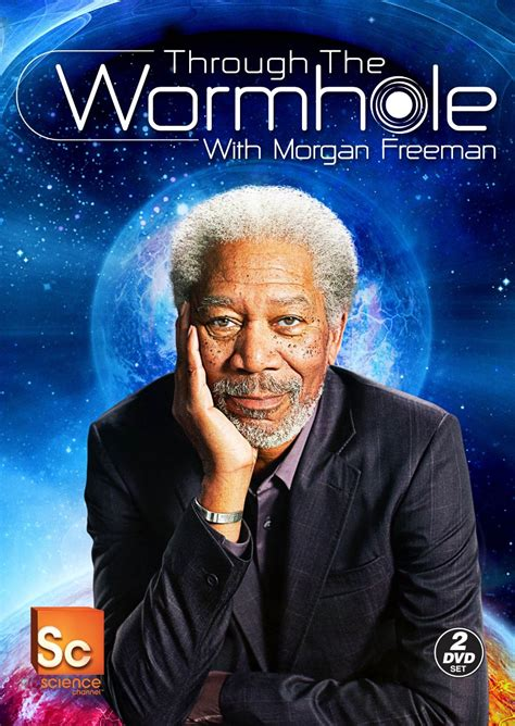 freeman series science through the wormhole with freeman resource review